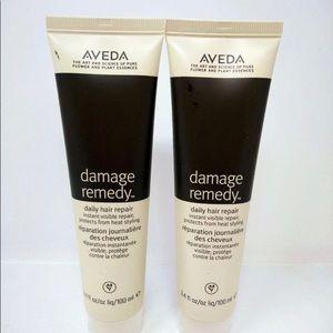 2 AVEDA Damage Remedy Daily Hair Repair Fabfitfun
